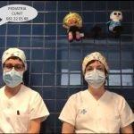 L'equip de pediatria del CAP explica el funcionament de les visites