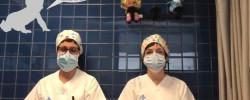 Imatge de L'equip de pediatria del CAP explica el funcionament de les visites 8