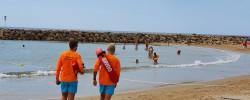 Imatge de Actiu el servei de socorrisme i vigilància de platges 11