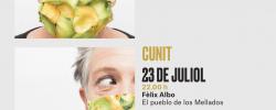 Imatge de Festival En Veu Alta a Cunit 7