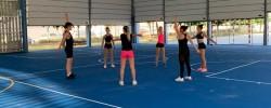 Imatge de La pràctica esportiva base i amateur torna poc a poc a la normalitat al nostre municipi 7
