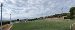Imatge de L'Escola de Futbol passa a ser municipal, dels 3 als 17 anys 5