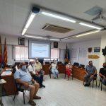 Primera reunió de la Comissió d'Impuls i Seguiment del Pressupostos Participatius