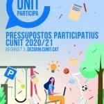 Ja es poden consultar les propostes dels Pressupostos Participatius