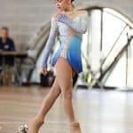 Cunit serà seu del Campionat d'Espanya de Patinatge Artístic
