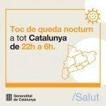 Aprovat l'Estat d'Alarma pels propers 15 dies, que gestionarà la Generalitat de Catalunya