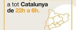 Imatge de Aprovat l'Estat d'Alarma pels propers 15 dies, que gestionarà la Generalitat de Catalunya 6