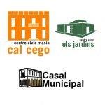 S'afegeixen noves mesures restrictives que afecten als Centres Cívics i al Casal d'Avis