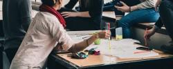 Imatge de Selecció de candidatures per la Convocatòria Joves en Pràctiques 2020 2