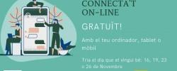 Imatge de Els Centres Cívics de Cunit ofereixen el taller gratuït 'Connecta't online' 8