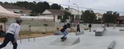 Imatge de L'ajuntament tira endavant la nova il·luminació per la ZEM (Skate) 4