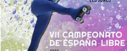 Imatge de Cunit estrena avui el VII Campionat d'Espanya de Patinatge Artístic 2020 7