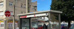 Imatge de Cunit demana el reestabliment de les línies de bus reduïdes per la pandèmia 1