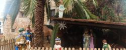 Imatge de No et quedis sense visitar el Bosc Solidari i el Poble de Betlem a Cunit! 1
