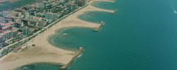 Imatge de Cunit rep la taxa turística de 2020 9