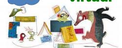 Imatge de Club de lectura infantil a la Biblioteca 8