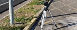 Imatge de Nou radar mòbil a les vies urbanes de Cunit 9