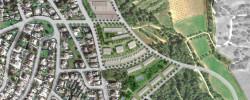 Imatge de L'Ajuntament de Cunit crearà una Comissió de Seguiment pel desenvolupament del sector 'Sud5' del POUM 1