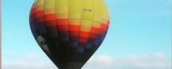 Imatge de Un globus aerostàtic, la nova atracció a Cunit 6