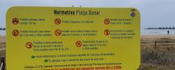 Imatge de L'1 de març entre en vigor l'Ordenança de Seguretat i Conservació de les Platges 10