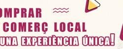 Imatge de Comença una campanya de suport al comerç local 3