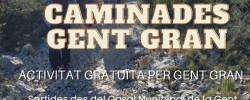 Imatge de El Casal Municipal de la Gent Gran ha iniciat les seves activitats a l'aire lliure 3