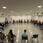 Reunió político-tècnica de Joventut del Baix Penedès