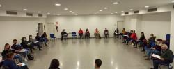 Imatge de Reunió político-tècnica de Joventut del Baix Penedès 6