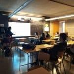 Xerrades d'orientació laboral per l'alumnat d'estudis post obligatoris de l'institut