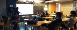 Imatge de Xerrades d'orientació laboral per l'alumnat d'estudis post obligatoris de l'institut 2
