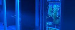 Imatge de Reestablert el servei de fibra òptica als usuaris d'XTA 2
