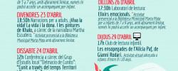 Imatge de Tot a punt a Cunit per Sant Jordi 2021 1
