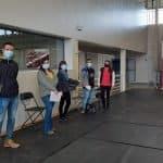 173 persones van donar sang a Cunit