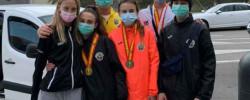 Imatge de Gran resultat del Club Taekwondo My-Ju Cunit en la Copa d' España Cadet i Junior. 7