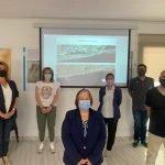 L'ajuntament de Cunit en bloc vol garantir el futur de les platges de Cunit