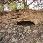 Es continuen descobrint noves barraques de pedra seca