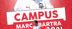 Imatge de Campus d'Estiu del CFB Marc Bartra a Cunit 1
