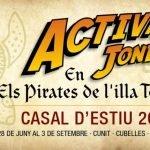 Read more about the article Casal d'Estiu 2021 a Cunit