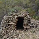 Visita guiada a les Barraques de Pedra Seca