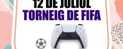 Imatge de FESTA MAJOR 2021: Torneig FIFA 6