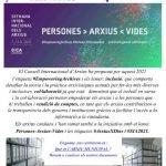 """L'Arxiu Municipal de Cunit celebra 9 de juny  """"DIA INTERNACIONAL DELS ARXIUS"""""""