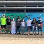 Suport a la comunitat educativa en la cloenda del curs escolar