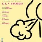 Read more about the article Arriba la 6a edició del Festival de l'Humor de Cunit