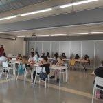 Read more about the article Iniciat el curs de Monitor/a de lleure Infantil i Juvenil amb ocupació total de les places