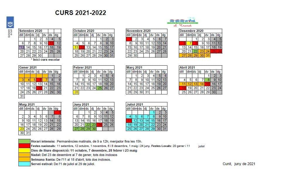 Imatge de Calendari 4