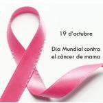 Read more about the article Cunit se suma al Dia mundial contra el càncer de mama