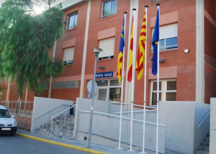 Imatge de Policia local 2