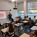 Read more about the article La Policia Local explica la nova normativa sobre Vehicles de Mobilitat Personal