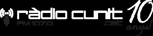 Logo-Radio-Cunit-2018-BLANC