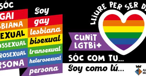 PANCARTA LGTBI ROTONDA OK